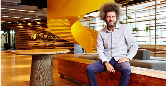 """""""Comunicação tem de ser coadjuvante"""", diz Hugo Rodrigues"""