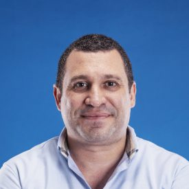Marcos Chehab