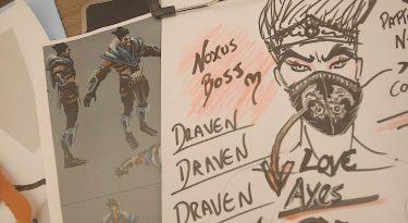 Mastercard reúne cosplayers em maratona de League of Legends