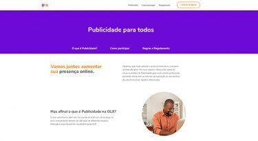 OLX doa R$ 20 milhões em mídia para pequenas empresas