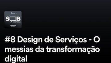 UX, UI e design de serviços: o que são essas coisas?