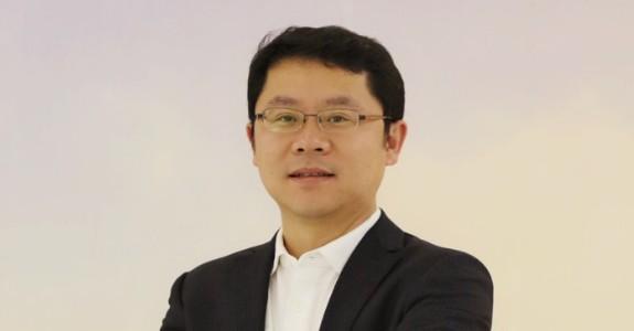 Huawei Brasil apresenta CEO