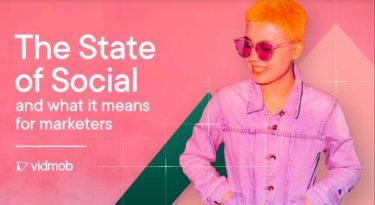 The State of Social: e o que isso significa para o marketing