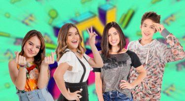 SBT lança projeto multiplataforma infanto-juvenil