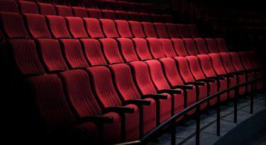 O futuro dos cinemas em risco