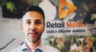 Retail Media apresenta gerente de vendas