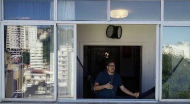 O Globo estreia série de entrevistas feitas via drone