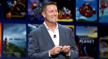 Ex-diretor do Disney+ assume como CEO do TikTok