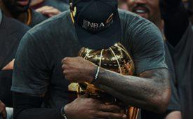 NBA planeja volta de temporada em 31 de julho