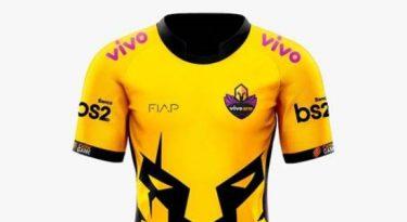 BS2 patrocina times de e-sports Vivo Keyd e Pain Gaming