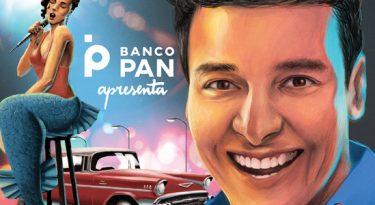 Pan estreia radionovela com Rodrigo Faro