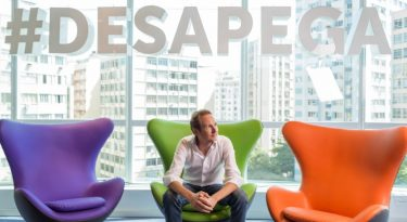 """""""Investimento em inovação não pode parar"""", diz CEO da OLX"""