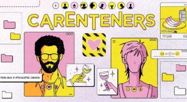 Turner lança série com produtora de ex-membros do Omelete