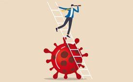 P&G lança aceleradora focada em soluções para a pandemia