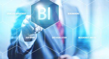Como o uso de dados torna as empresas mais competitivas