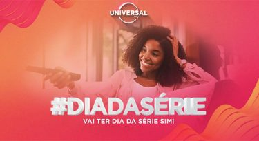"""Universal TV quer tornar 20 de junho o """"Dia da Série"""""""