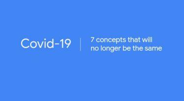 7 conceitos sociais que mudarão definitivamente, aponta estudo Google