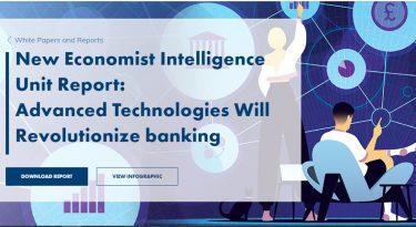 Novas tecnologias serão responsáveis por aumento de 57% nas transações bancárias do mundo.