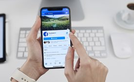 Facebook oferece cursos para publicitários desempregados