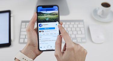 Facebook indica tendências para 2021