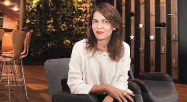 Joanna Monteiro assume comando criativo da Heads