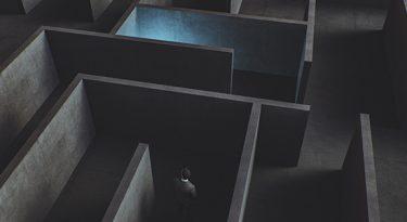 Labirintos obscuros