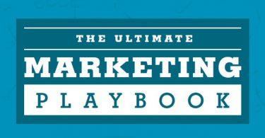 Reescrevendo o Playbook do marketing … de novo.