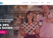 DOMO Invest aumenta seu portfólio com  investimento em fintech líder no setor de crédito  consignado
