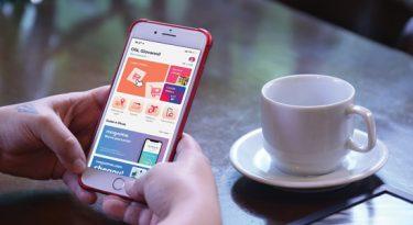 Carteiras digitais ampliam negócios