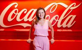 """""""Foi necessário revisar o ano de 2020"""", diz CMO da Coca-Cola"""