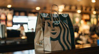 Pandemia acelera novos formatos da Starbucks