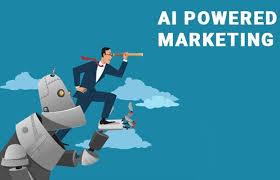 IA traz os profissionais de marketing de volta ao marketing