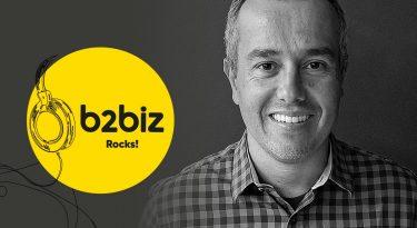 André Fonseca, da Bornlogic, fala sobre tecnologia para marketing