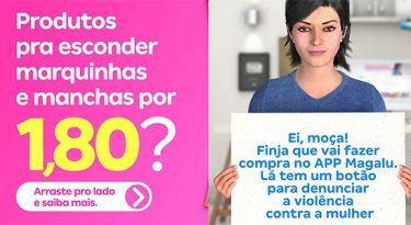 Marcas se engajam no combate à violência contra a mulher