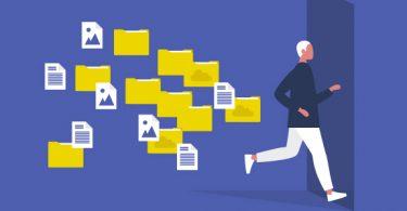 A importância de uma faxina digital