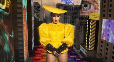 Clipe de Gloria Groove celebra orgulho LGBTQIA+