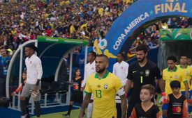 O que o marketing tem a ver com a seleção brasileira de futebol?
