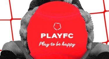Play FC lança campanha que incentiva a doação de sangue