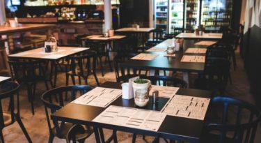 Food service: 44% não voltariam aos restaurantes em breve