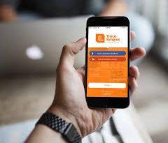 Startup cria aplicativo que transforma moedas em troco digital