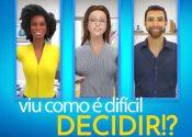 Ultragaz promove votação para escolha de assistente virtual