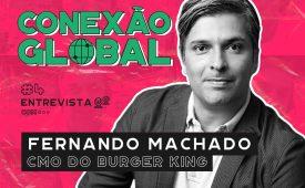 Conexão Global I EP 4: Fernando Machado