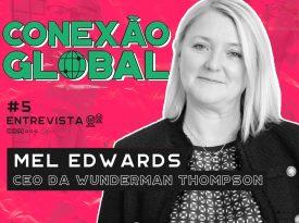 Conexão Global I EP 5: Mel Edwards