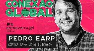 Conexão Global I EP: 6 Pedro Earp