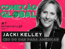 Conexão Global I EP 7: Jacki Kelley
