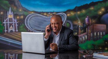 Celso Athayde lança rede social para negras e negros