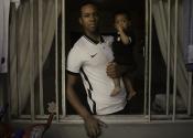 Corinthians lança uniforme durante reprise na Band