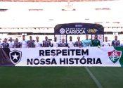 As indefinições do Campeonato Carioca na televisão