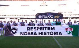 As indefinições do Campeonato Carioca na TV