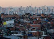 Outdoor social promove internet em favelas durante isolamento